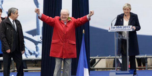 Jean-Marie Le Pen publie l'intrégalité de sa convocation devant le bureau exécutif du