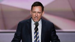 Le discours pro-Trump du cofondateur gay de PayPal enrage la communauté