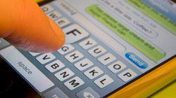 Votre iPhone peut être piraté en recevant un simple