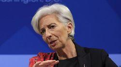Son recours rejeté, Christine Lagarde sera bien jugée dans l'affaire