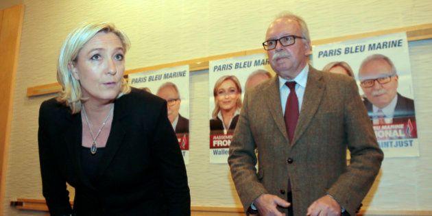 Vers un procès du Front national et deux de ses dirigeants pour le financement de ses campagnes de