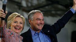 Qui est Tim Kaine, le colistier choisi par Hillary