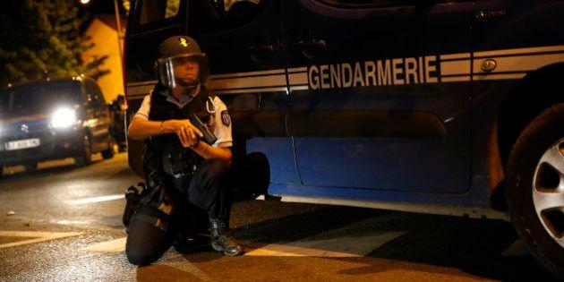 Quatrième nuit de violences dans le Val-d'Oise après la marche blanche en mémoire d'Adama