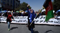 Au moins 80 morts dans l'attentat de Kaboul revendiqué par