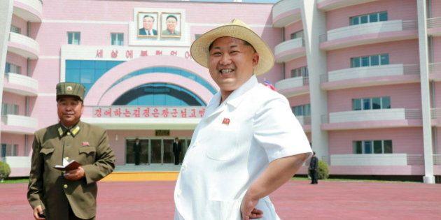 Kim Jong-Un: un ex-cuisinier raconte ses habitudes