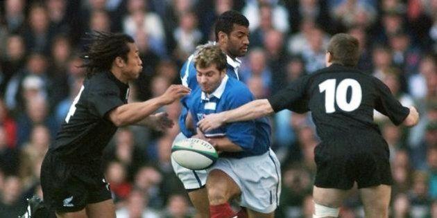 VIDÉOS. France - Nouvelle-Zélande : les meilleurs moments des Bleus face aux Blacks à la Coupe du monde...