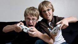L'agressivité des joueurs? La faute de la frustration, pas de la violence des