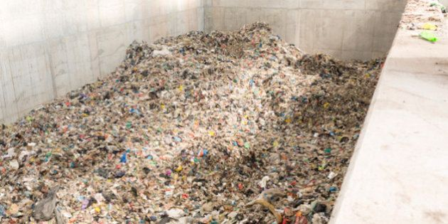 Les déchets, un levier de réduction du bilan carbone des