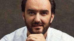 Cyril Lignac, le cuisinier