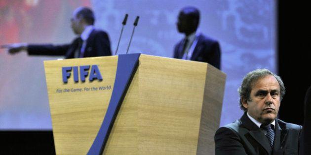 Michel Platini pourra-t-il se présenter à la tête de la Fifa? Les différents