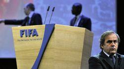 Platini pourra-t-il se présenter à la tête de la Fifa? Les différents