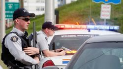 Un Français parmi les trois policiers tués à Moncton, au