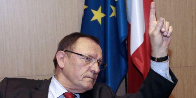 Le sénateur LR Bruno Sido, premier condamné depuis les lois post-Cahuzac sur la
