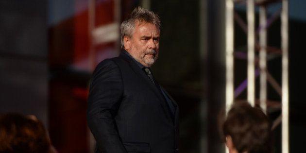 Luc Besson et Europacorp condamnés pour