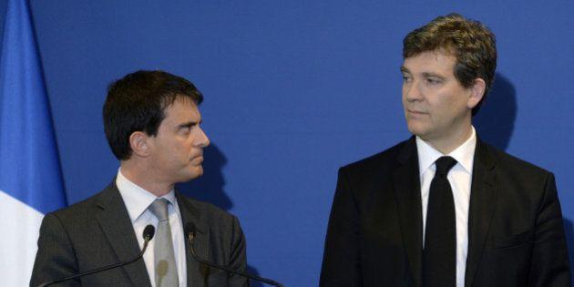 Avec sa tribune, Arnaud Montebourg révèle les fractures du Parti