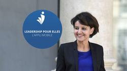 Najat Vallaud-Belkacem plus forte que Candy