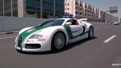 Une écurie de luxe pour la police de