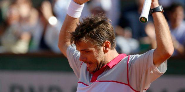 EN DIRECT. Djokovic-Wawrinka: les meilleurs moments de la finale de Roland-Garros en