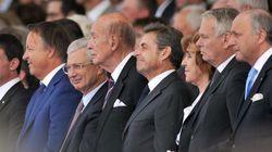 Omniprésent, Nicolas Sarkozy entretient la flamme de son