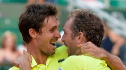 Roland-Garros : les Français remportent le