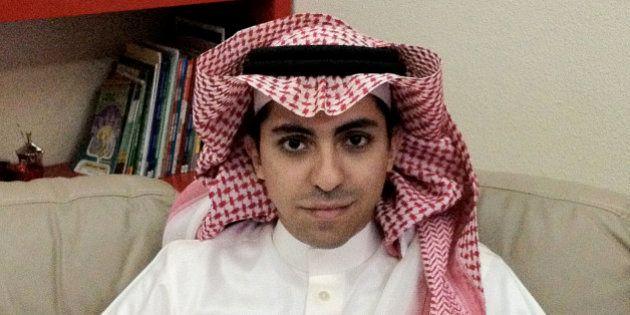 La peine du blogueur Raef Badaoui de 10 ans de prison et 1000 coups de fouets est confirmée et
