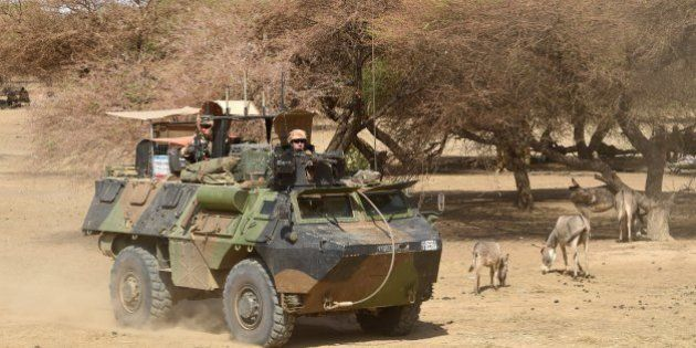 Deux soldats français morts de leurs blessures au Mali après l'explosion d'une