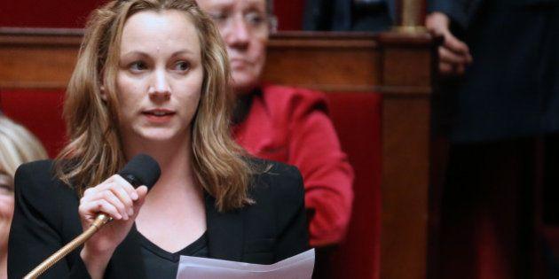 Axelle Lemaire secrétaire d'État au Numérique: va-t-elle convaincre les patrons de