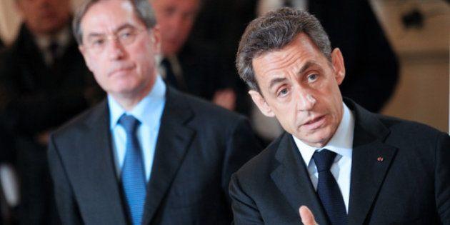 Nicolas Sarkozy ne croit pas aux écoutes de Thierry Solère par la DGSE à la demande de Claude