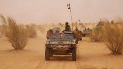 Les IED, ennemis numéro un des soldats français au