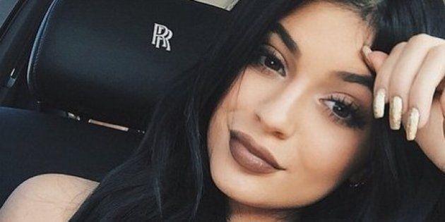 Caitlyn Jenner: Kylie Jenner la défend et répond au commentaire douteux de Chris