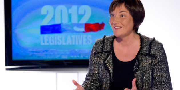 Annick Girardin: la première ministre élue à