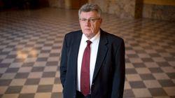 Christian Eckert arrive au Budget pour mieux être