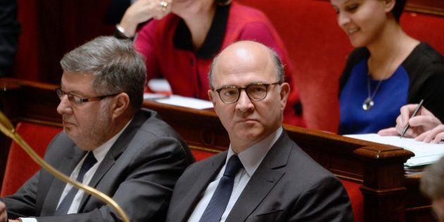 Bygmalion : Sarkozy ne