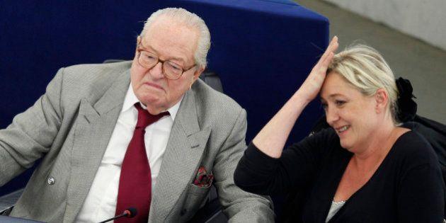 Front national: au-delà des polémiques, le lourd héritage de Jean-Marie Le Pen à sa