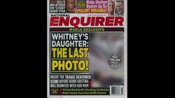 Les photos de Bobbi Kristina Brown sur son lit de mort indignent même la presse