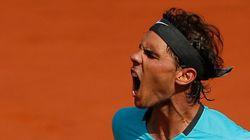 Roland-Garros : Rafael Nadal remporte la finale pour la neuvième