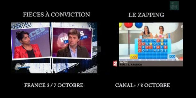 Le Zapping: people et internautes se mobilisent contre la possible fin de