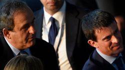Valls à nouveau critiqué après son aller-retour pour la finale