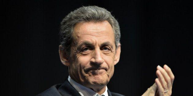 Nicolas Sarkozy ne pourra pas se présenter en 2017 pour deux Français sur