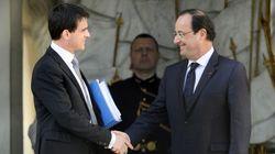 Des municipales au gouvernement Valls... ce qu'il faut retenir du Big Bang