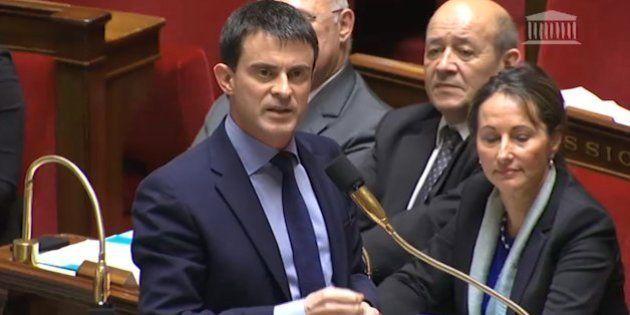 VIDÉOS. Premières questions au gouvernement Valls : les 3 moments à