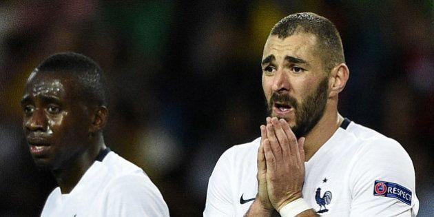 Benzema met la pression sur Deschamps et Le Graet pour jouer