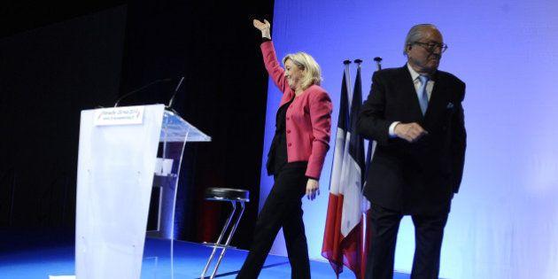 Le Pen: Pourquoi le FN a tant de mal à tourner la page