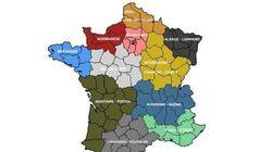 Les Français favorables à la réforme territoriale... mais pas chez
