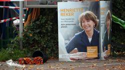 Une femme politique allemande poignardée pour son soutien aux