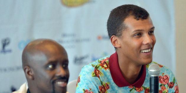 Stromae au Rwanda sur les traces de son