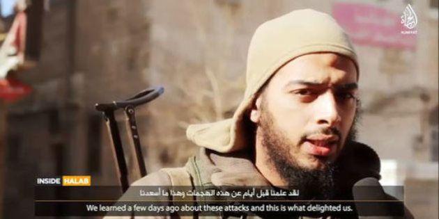 Salim Benghalem: les frappes françaises en Syrie visaient-elles ce bourreau de l'Etat