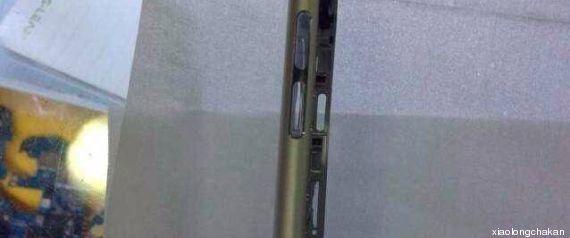 PHOTOS. iPhone 6, date de sortie, prix, taille d'écran: les principales