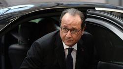 Hollande ouvre la 4e conférence sociale dans un climat
