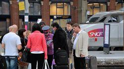Grève à la SNCF: